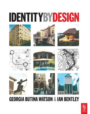 Identity by Design Cover Image