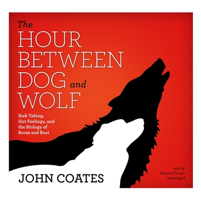 The Hour Between Dog and Wolf Cover