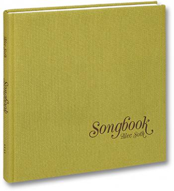 Alec Soth: Songbook (First edition. Second printing) Cover Image