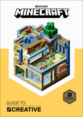Minecraft: Guide to Creative (2017 Edition) Cover Image
