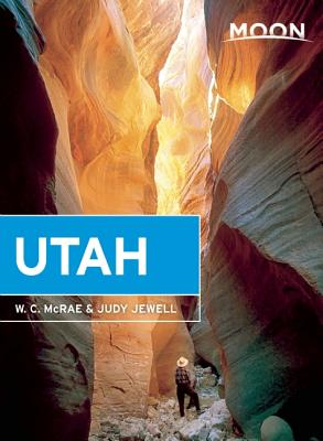 Moon Utah Cover
