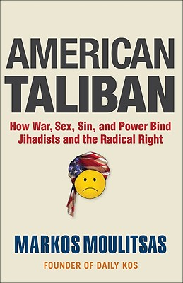 American Taliban Cover