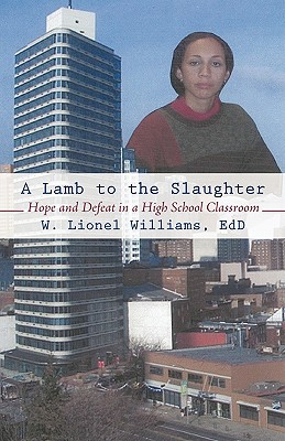 A Lamb to the Slaughter Cover