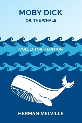 Moby Dick - Collector's Edition Cover Image