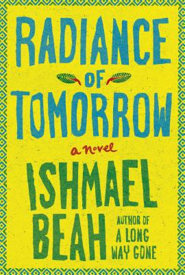 Radiance of Tomorrow: A Novel Cover Image