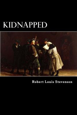 an analysis of the novel kidnapped written by the novelist robert louis stevenson Editorial reviews amazoncom review the young robert louis stevenson suffered from repeated nightmares of living a double life, in which by day he worked as a respectable doctor and by night he roamed the back alleys of old- town edinburgh in three days of furious writing, he produced a story about his dream.