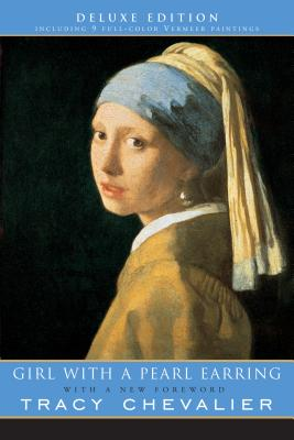 Girl with a Pearl Earring Cover Image