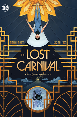 Cover for The Lost Carnival