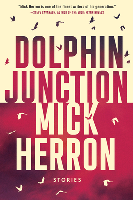 Cover for Dolphin Junction