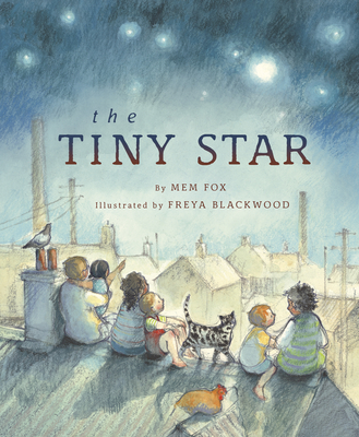 The Tiny Star Cover Image