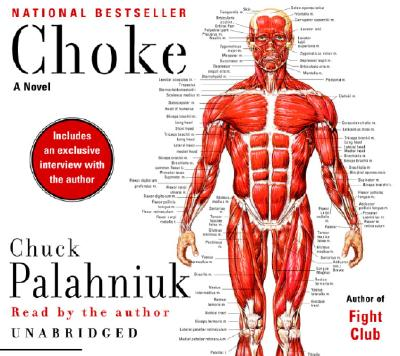 character analysis of victor mancini in choke a novel by chuck palahniuk Choke book summary and study guide  sex addict and medical school  dropout victor mancini cons a series of good samaritans to help pay for his  mother's.