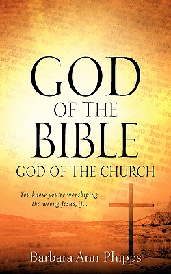 Cover for God of the Bible - God of the Church