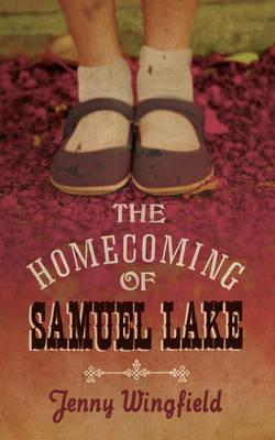 The Homecoming of Samuel Lake Cover