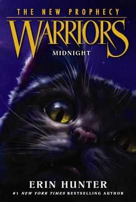Midnight (Warriors: The New Prophecy #1) Cover Image