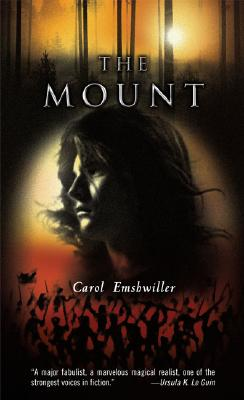 The Mount Cover Image