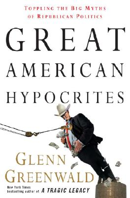 Great American Hypocrites Cover