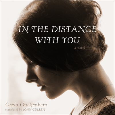 Cover for In the Distance with You