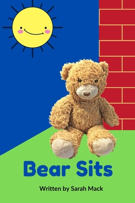 Bear Sits Cover Image