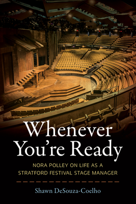 Cover for Whenever You're Ready