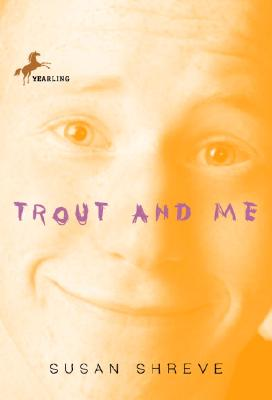 Trout and Me Cover
