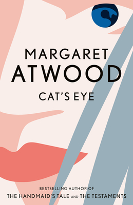 Cat's Eye Cover Image