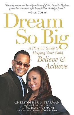 Dream So Big Cover