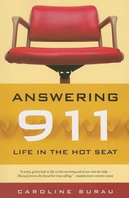Answering 911: Life in the Hot Seat Cover Image