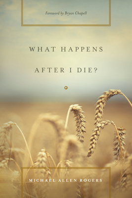 What Happens After I Die? Cover Image