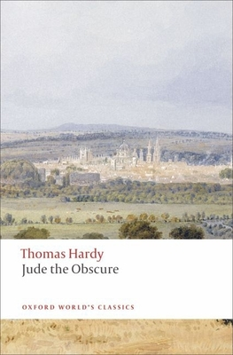 Jude the Obscure (Oxford World's Classics) Cover Image