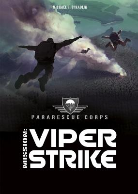 Cover for Viper Strike