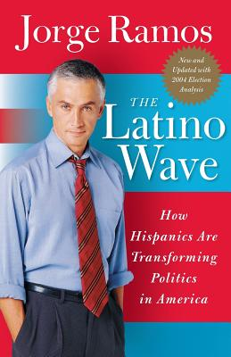 The Latino Wave Cover
