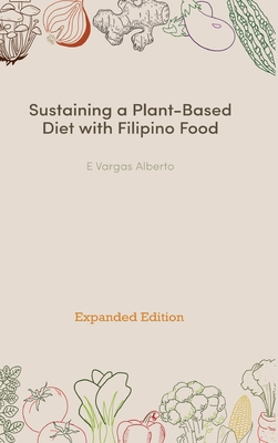 Sustaining a Plant-Based Diet with Filipino Food Cover Image