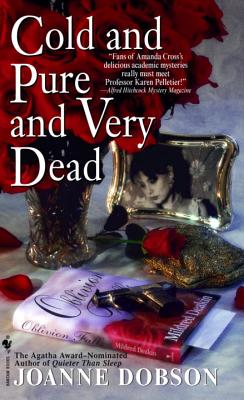 Cold and Pure and Very Dead Cover Image