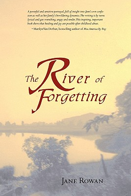 The River of Forgetting Cover