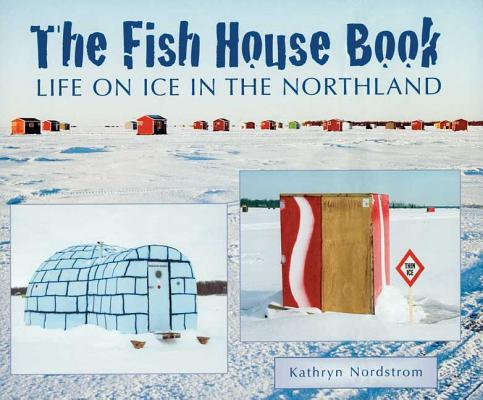 Cover for The Fish House Book