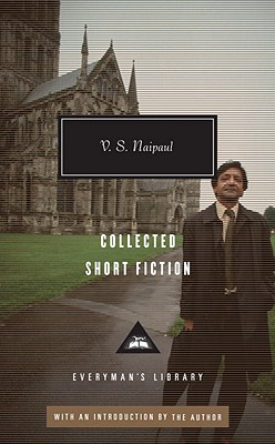 Collected Short Fiction Cover