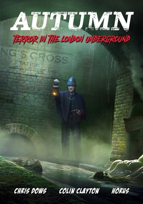 Autumn: Terror in the London Underground Cover Image
