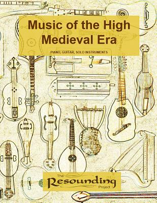 Music of the High Medieval Era Cover Image