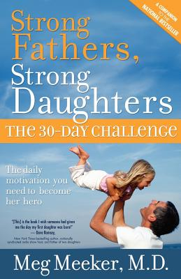 Strong Fathers, Strong Daughters Cover Image