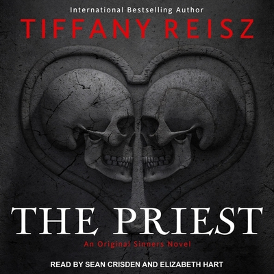 The Priest (Original Sinners #9) Cover Image