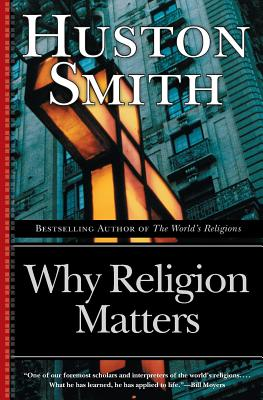 Why Religion Matters Cover