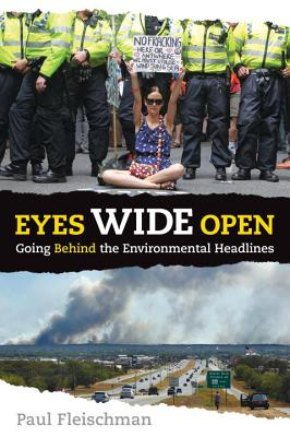 Eyes Wide Open Cover