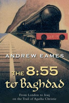 The 8:55 to Baghdad Cover