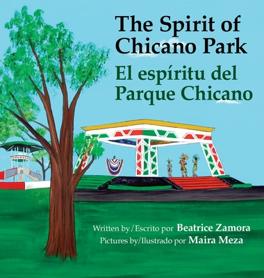 The Spirit of Chicano Park: El espíritu del parque Chicano Cover Image