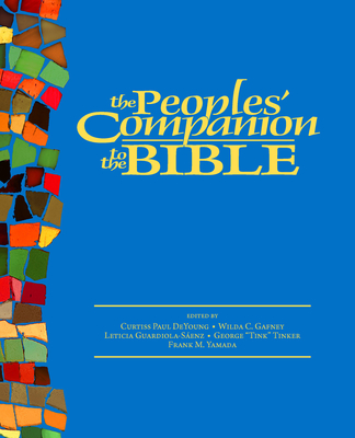 Cover for Peoples' Companion to the Bible