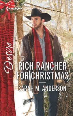 Rich Rancher for Christmas Cover