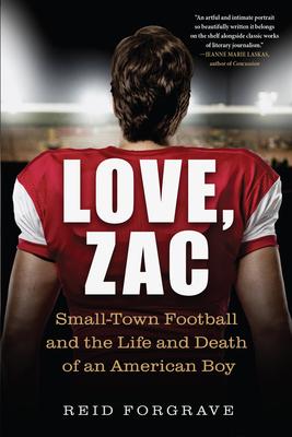 Cover for Love, Zac