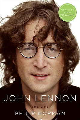 John Lennon: The Life Cover Image