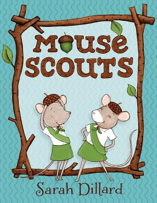 Mouse Scouts Cover Image
