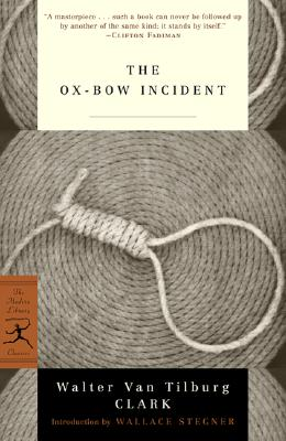 Ox-Bow Incident Cover